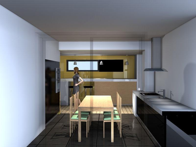 archicube flament berthoin architectes r alisations. Black Bedroom Furniture Sets. Home Design Ideas