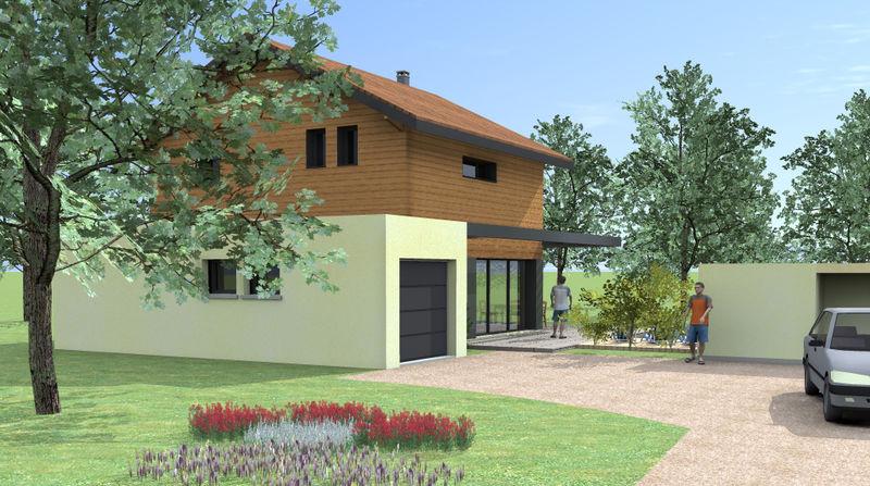 Cout d une maison neuve 28 images le co 251 t pour une for Cout maison sans terrain